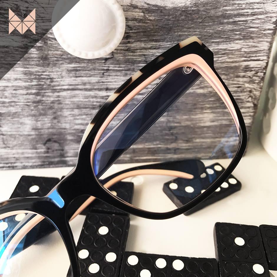 Lamarca designer eyeglasses